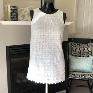 COPY - Lacey Dress or Top